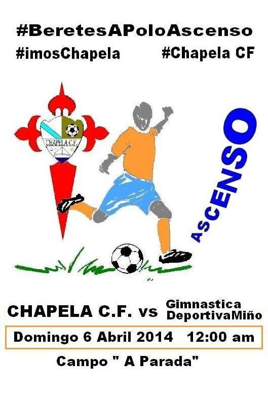 Chapela_Ascenso2014